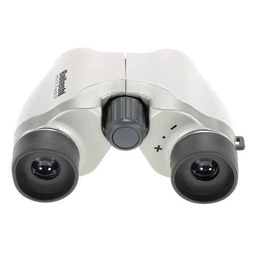 Outdoor Portable 6X18 HD binoculare Fogproof telescopio dell'obiettivo ottico Caccia Scope binoculare