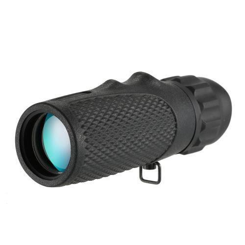 10x25 Monocular Mini Compact Monocular Telescope High Definition Pocket Scope Y4168