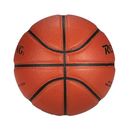 Официальный размер 7 Баскетбол Крытый Открытый износостойких Кожа PU Баскетбольный мяч Match Обучение Игры с мячем оборудование