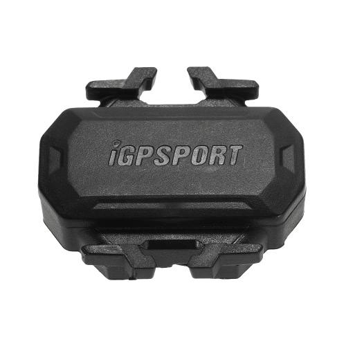 IGPSPORT Bike BT 4.0 Sensore di cadenza Ant +