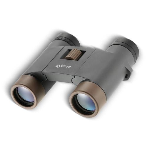 10x25 Compact Folding Binocular