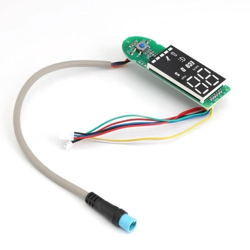 For Xiaomi M365 Pro Scooter Dashboard Scooter Pro Bt Circuit Board