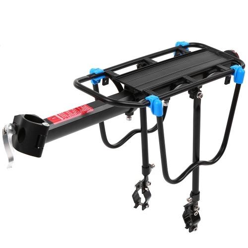 Adjustable Bike Cargo Rack
