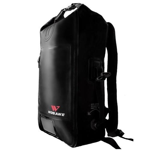 25L Multifunctional Motorcycle Backpack