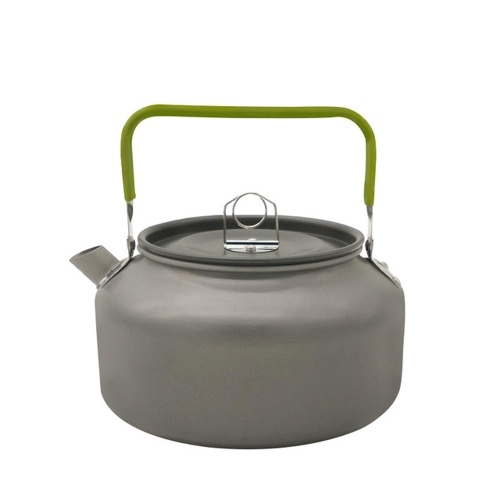 1.2L Outdoor Portable Coffee Teapot Kettle