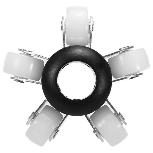 Защитный чехол для направляющих колес 90 мм