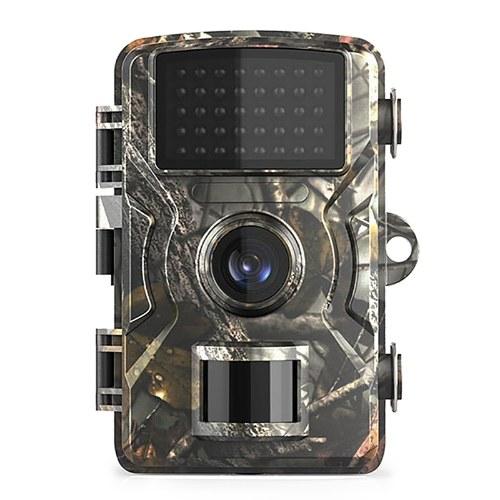 12MP1080P野生生物ハンティングトレイルとゲームカメラ