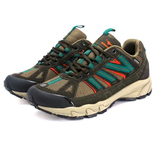 Arrampicata in montagna Outdoor Mesh traspirante Sneakers uomo sport scarpe da trekking scarpe da Trekking