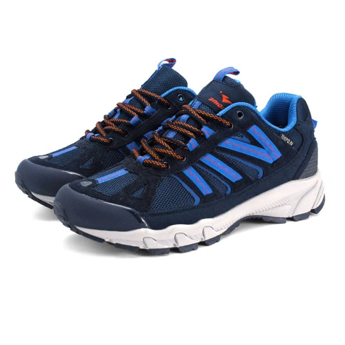 Sport Breathable Mesh Sneakers Men's Outdoor Climbing Trekking Shoes