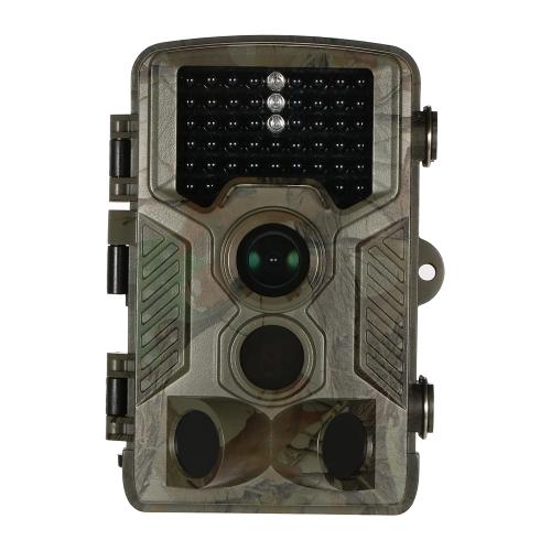 H801 Aggiornamento della traccia selvatica e della videocamera