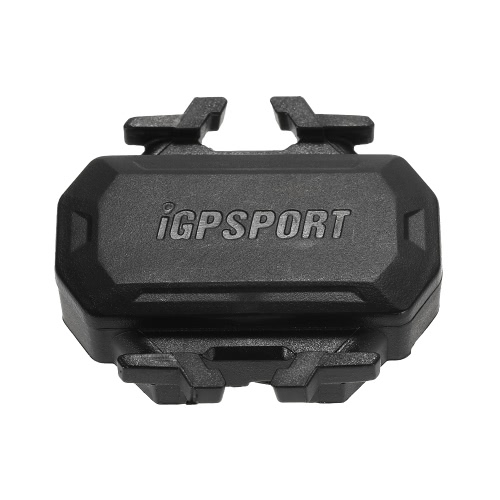 IGPSPORT SPD61 ANT + BT Sensor de Velocidad Bicycle Computer Stopwatch Bike Accesorios