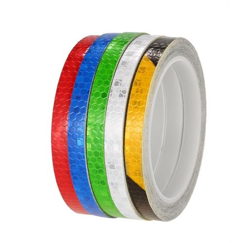 Luce ricaricabile della bici del USB di Lixada Luce frontale eccellente luminosa e braccialetto della bici del LED