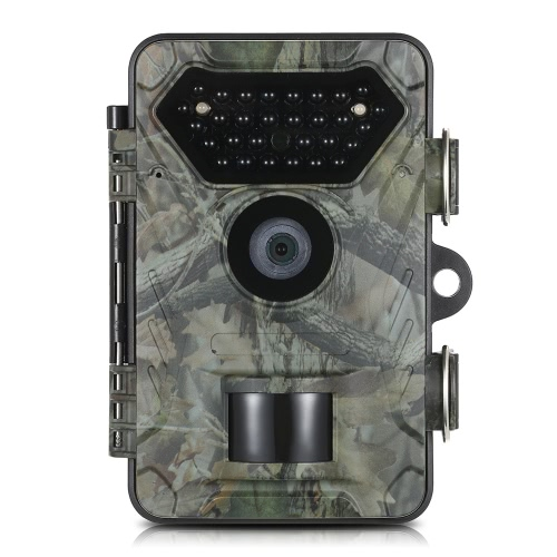 12MP 1080P Juego y Trail Camera