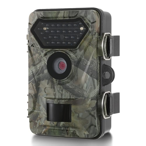 Wildlife Observation Scouting Surveillance Kamera