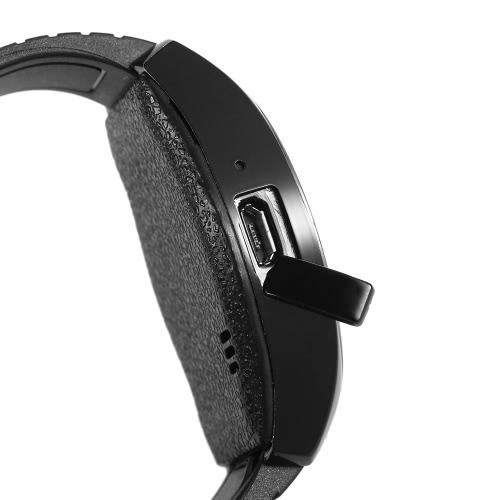 2G Calling Smart Watch BT Sports Smartwatch Clock Camera Wearable Devices SIM TF Card Smartwach thumbnail