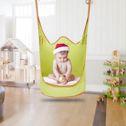 Sedia a sdraio per bambini Pod Sedia pieghevole esterna per esterni Indoor Sedia a sospensione impilabile per sedie a sdraio