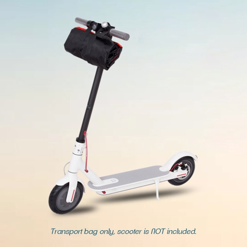 Portable Oxford Cloth Scooter Bag Electric Skateboard Carrying Bag Image