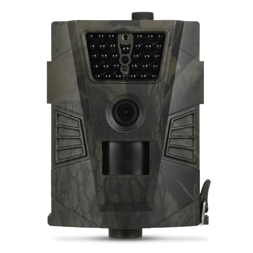 HT-001 8MP 720P Trail Hunting Camera