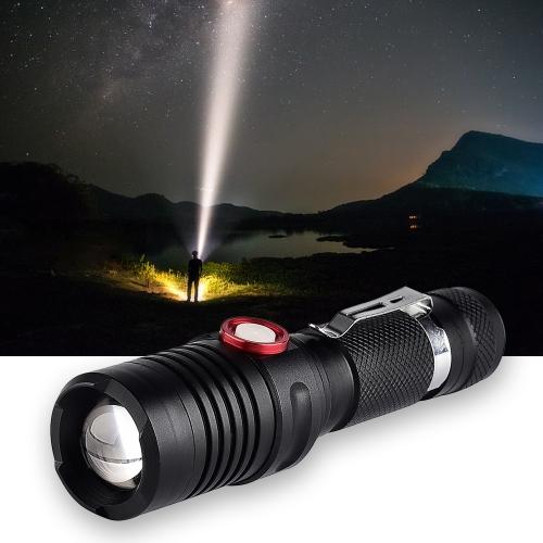 Outdoor-Handheld-Taschenlampe