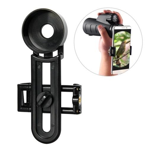 Supporto per adattatore binoculare per telescopio