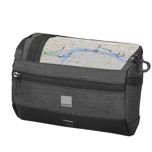 Waterproof Bike Bag Image