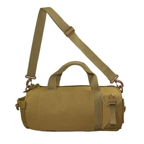 Military Tactical Duffel Bag for Men