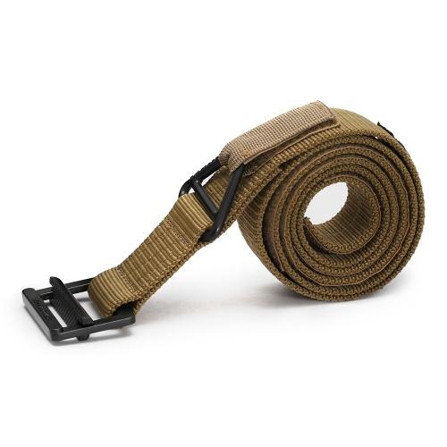 120cm Men's Tactical Belt