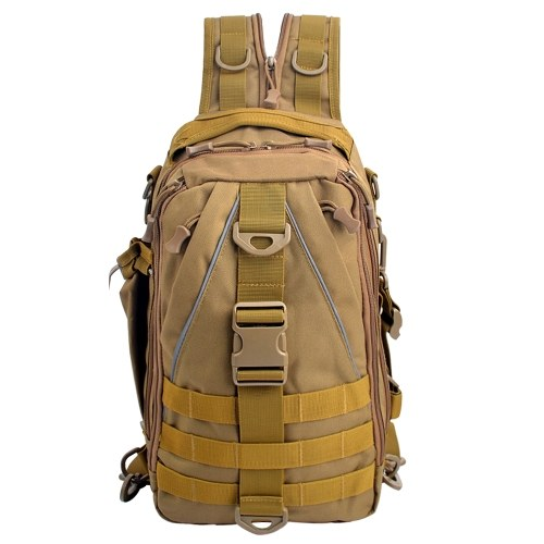Multi-purpose Tactical Sling Pack Backpack