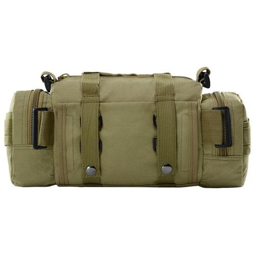 Multi-functional Waist Pack Bike Front Handle Bag Image