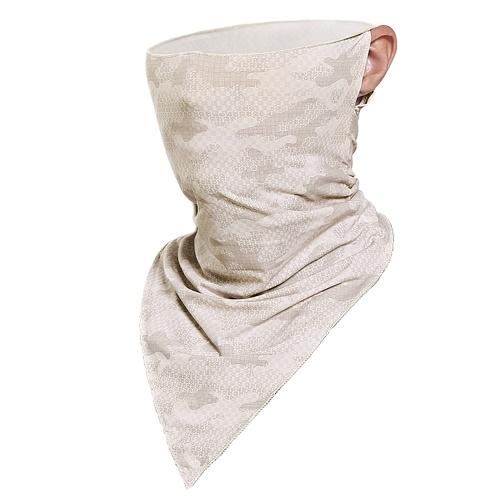 Männer Frauen Cooling Bandana Gesichtsbedeckung