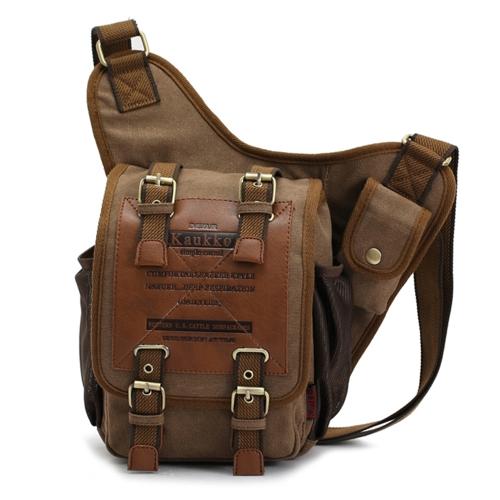 KAUKKO FH03 bolso de hombro casual