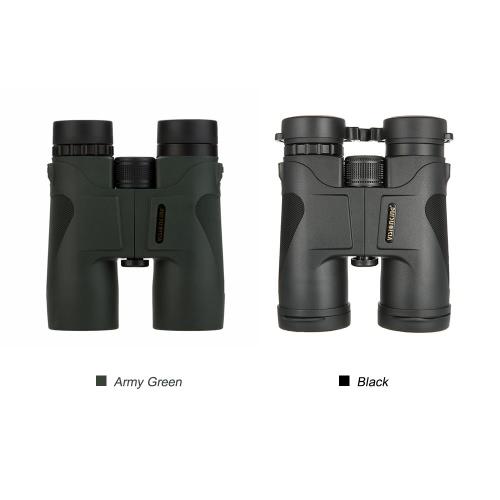 Visionking 10X42 Hunting Camping Roof Binocular Telescope Spotting Scope Y0130B