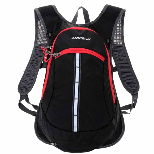 Waterresistant Shoulder Outdoor Cycling Bike Riding Backpack Mountain Bicycle Travel Hiking Camping Running Water Bag