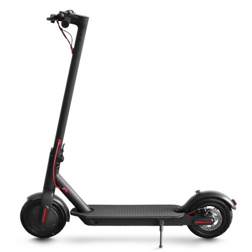 E4 8.5 Inch Foldable Electric Scooter