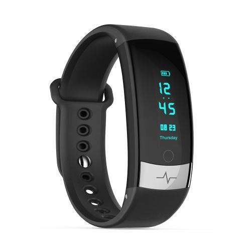 Novo QS03 Smart Bracelet impermeável Sport Tracker