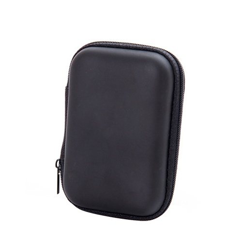 Наушники карманные наушники Earbuds Carry Bag