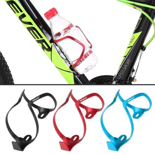 Bicycle Water Bottle Cage Lightweight CNC Metal Bottle Holder Bracket for MTB Road Bike Image