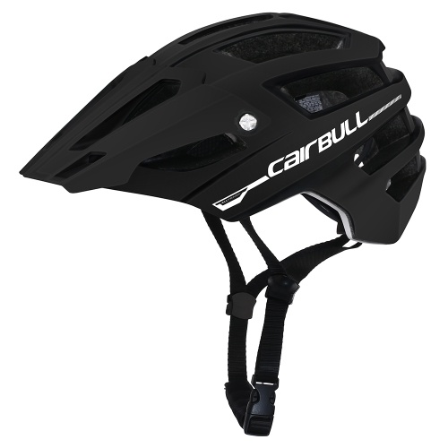 Lightweight In-mold Cycling Helmet