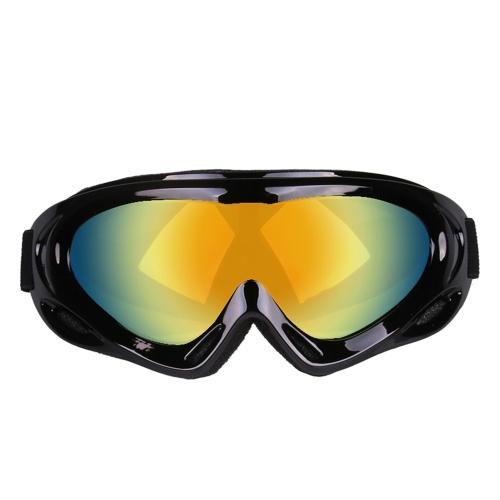 Image of Skibrille Snow Skiing Brillen
