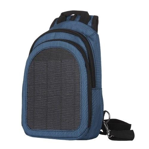 HAWEEL Solar Power Backpack