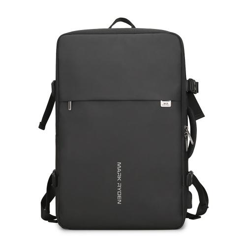 MARK RYDEN Borsa portatile multifunzionale per laptop da lavoro espandibile alla moda