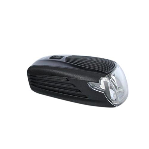 Meilan X1 Bike Front Light MTB Accesorios de lámpara de bicicleta recargable inteligente USB