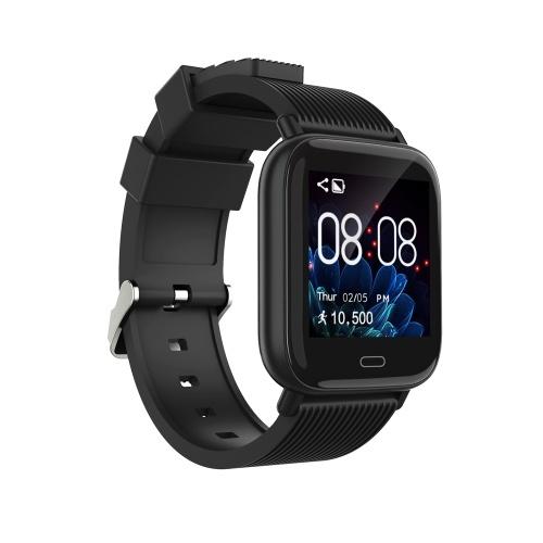 1.3-дюймовый экран BT4.0 SmartWatch