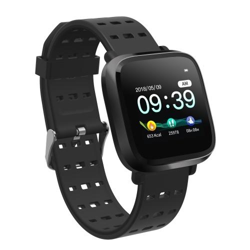 Smartwatch Blood Pressure Heart Rate Sleep Monitor Bracelet