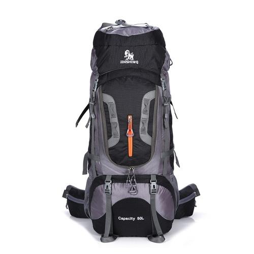 80L Рюкзак для кемпинга