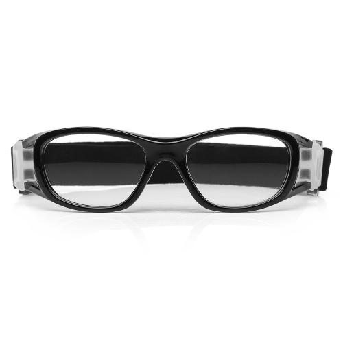 Óculos de basquete infantil