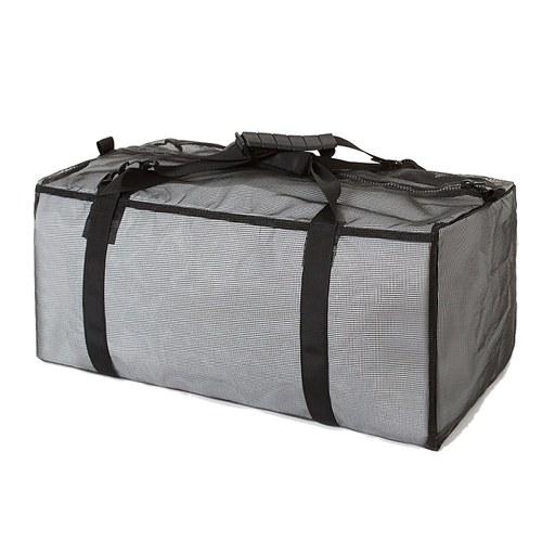 Mesh Duffel Gear Bag
