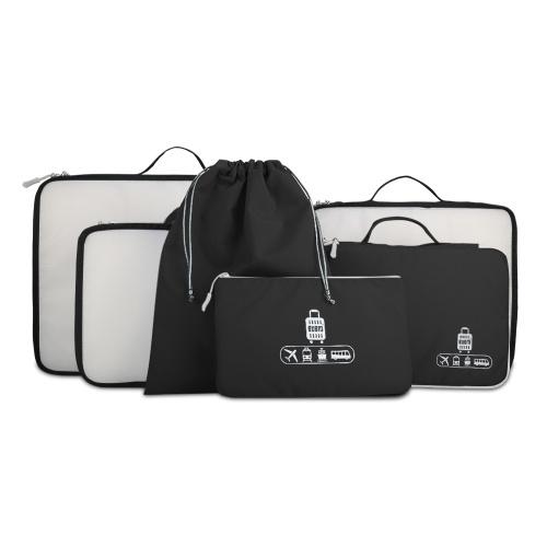 6 комплект сумка организатор путешествия