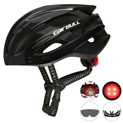 Ultralight Bike Helmet