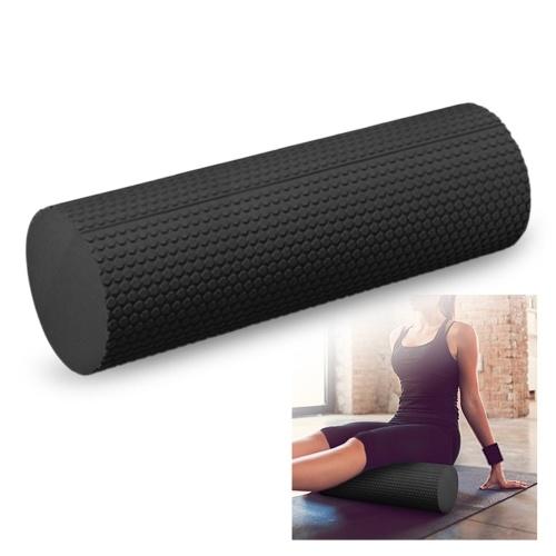 18x6IN Yoga Foam Roller EVA-Muskelroller mit hoher Dichte